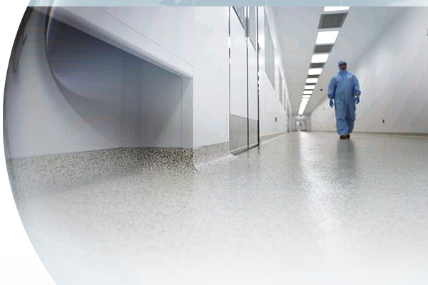 ClearSphere provides a range of high quality systems and products to suit its customer's cleanroom and laboratory requirements.